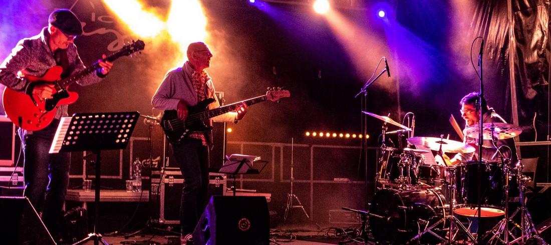 Marcus Moser Trio